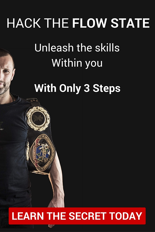 hack your flow, unleash the skills within you, learn the secret today, hack the flow state