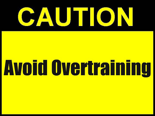 what is overtraining, overtraining, signs of overtraining, effects of overtraining, exercise, sports injuries, ligaments, ligament damage, cortisol, flow training, balance training, flow state