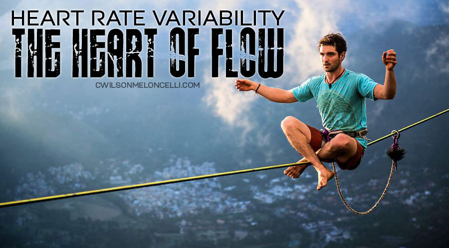 The Heart of Flow: Learn about your Heart Rate Variability (HRV)
