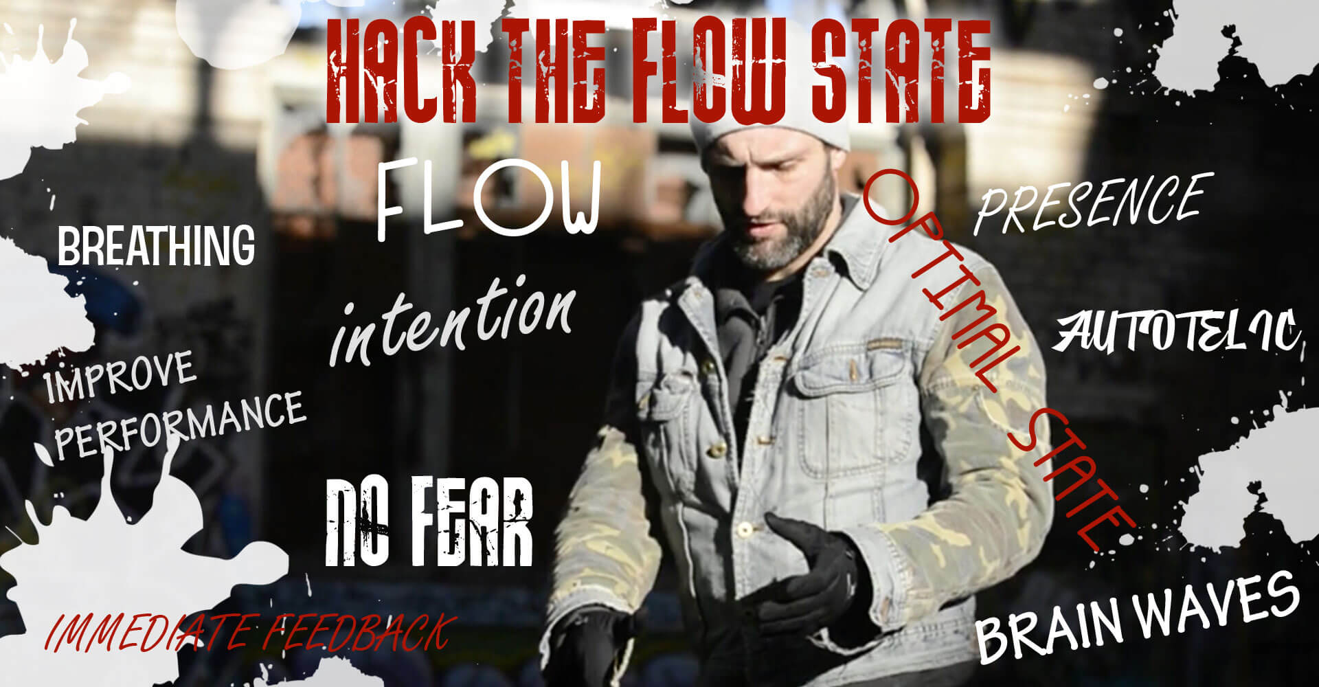 Learn to Hack the Flow State | Performance | Skills | Sport ...