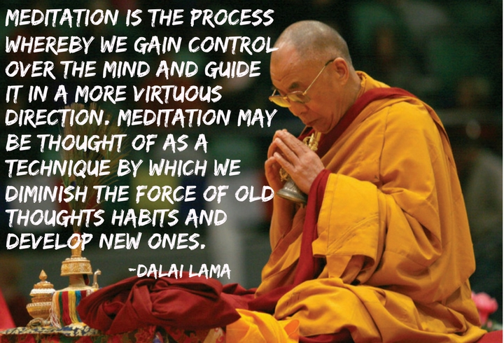 meditation molecules, flow state, flow state meditation, flow state meditation molecules, 9 meditation molecules, dalai lama, dalai lama meditation