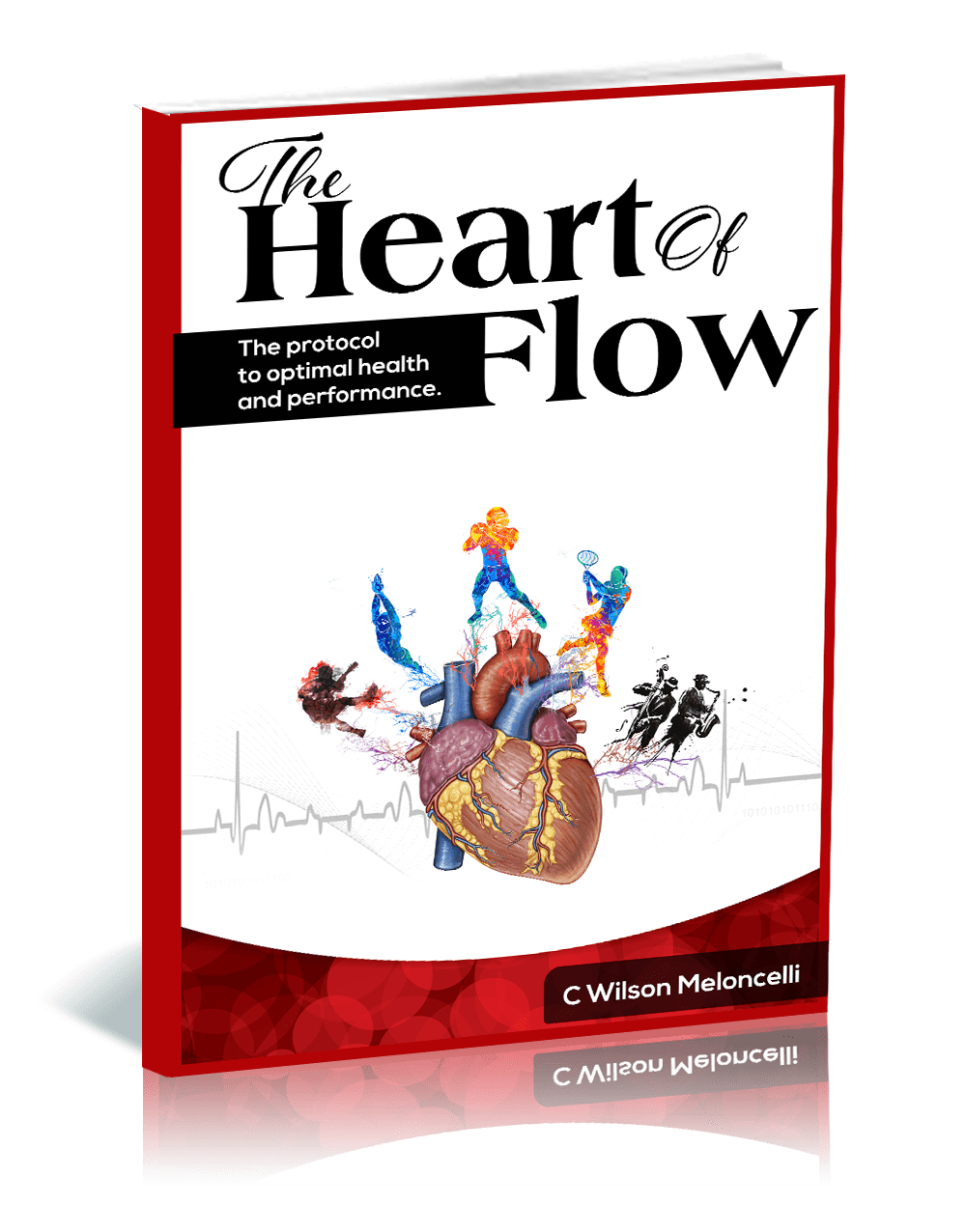 The 5 Brain waves and its Connection with Flow State
